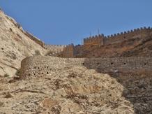 Fortress Restoration