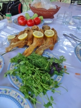 Fried Trout (Farel)