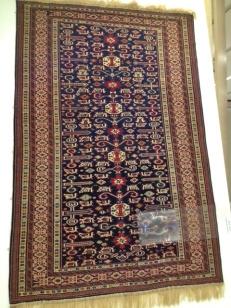 Guba Carpet 1917