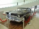 Heydar's KGB Staff Car