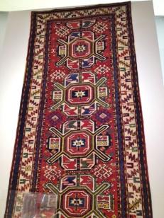 Naxcivan Carpet 1910