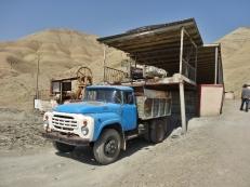 Naxcivan Salt Mine
