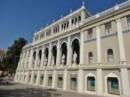 Nizami Museum of Azerbaijani Literature