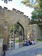 Old City Wall & Gate