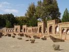 Open Air Museum in Naxcivan