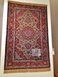 Tabriz Carpet 1850