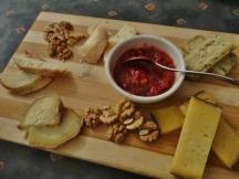 Artisenal Georgian Cheeses