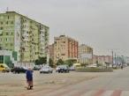 Colourful Rustavi
