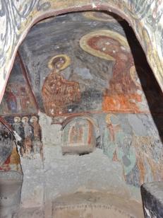 Damaged Fresco