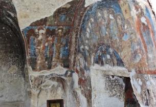 Easter Fresco