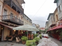 Erekle Street Cafes