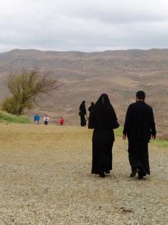 Gareja Residents