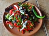 Georgian Salad