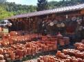 Ketsi (clay pots)