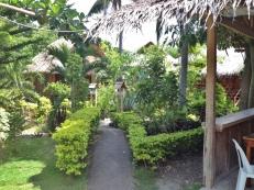 Maya's Native Garden, Moalboal