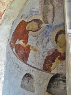 More Frescos