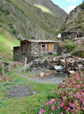 Musto Cottage