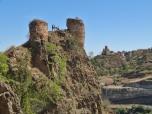 Narikala Fortress Ruins