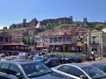 Old Town & Narikala Fortress