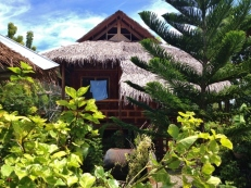Our Eco Cottage