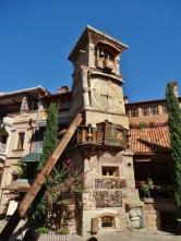 Rezo Gabriadze Marionette Theatre