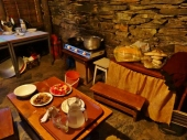Shatili Kitchen