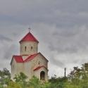 Svan Church