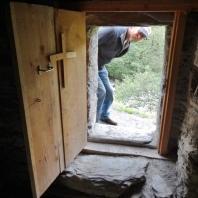 Tiny Doorway