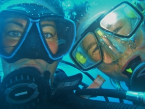 Dive Buddies, Talisay Point