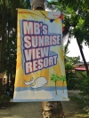 MB's Sunrise View Resort