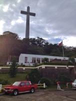 Mt Samat