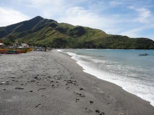 Pundaquit Beach