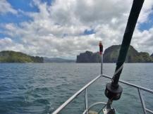 Bacuit Bay