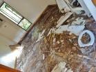 Matinloc Shrine Nunnery Falling Apart