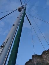 MOKEN's Mast