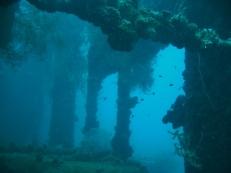 Morazon Maru Passage
