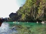 Small Lagoon, Miniloc Island