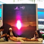 Passion Play at Harbour Point Mall