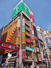 Kabukicho Gate