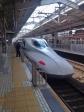 Shinkansen Nozomi