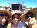 At Rock the Shores