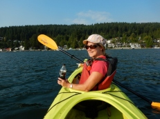 Kayaking 2