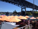 Lunch in Seattle