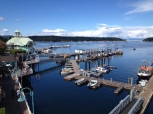 Nanaimo Harbour