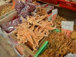 Dried Sea Stars