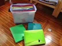 MOKEN Papers Organized