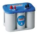 Optima Blue Top Marine Battery