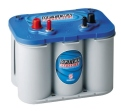 Optima Blue Top Marine Battery