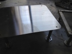 Stainless Work
