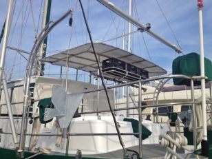 The Temporary Bimini Top